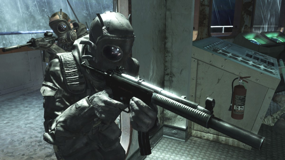 Top 6 Franchise Revitalizations [OPINION] » call of duty 4