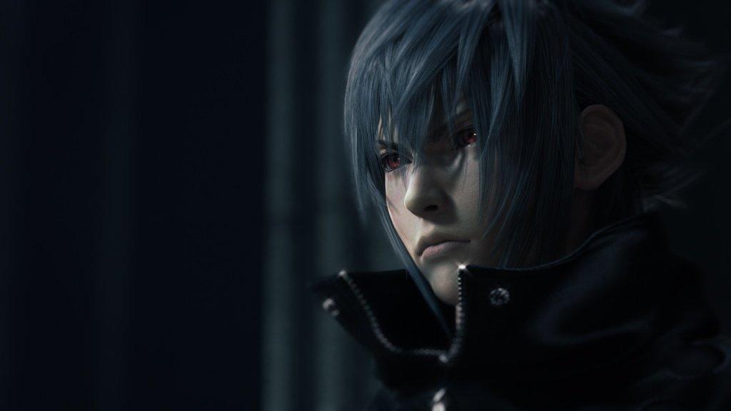 2048x1152 Noctis Lucis Caelum Final Fantasy Xv 4k: Final Fantasy Versus XIII Noctis