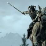 skyrim_mounted_combat
