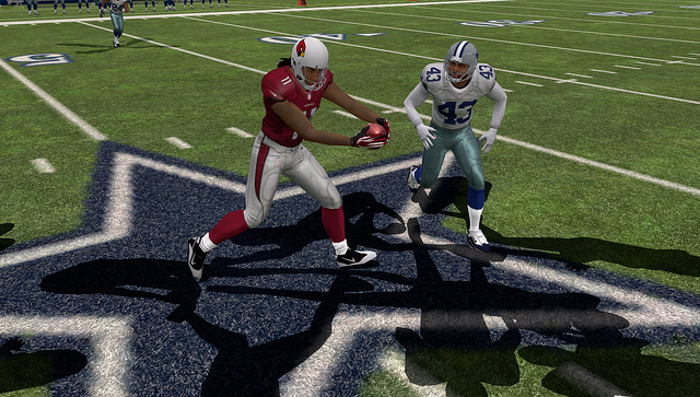 increase graphics madden 08 - FootballIdiot