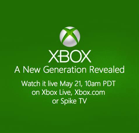 Xbox-future