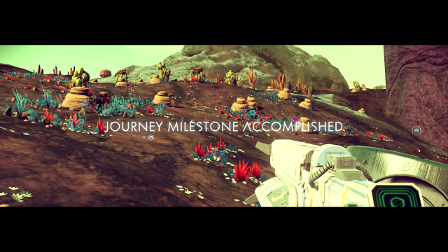 No Man's Sky - Accomplished