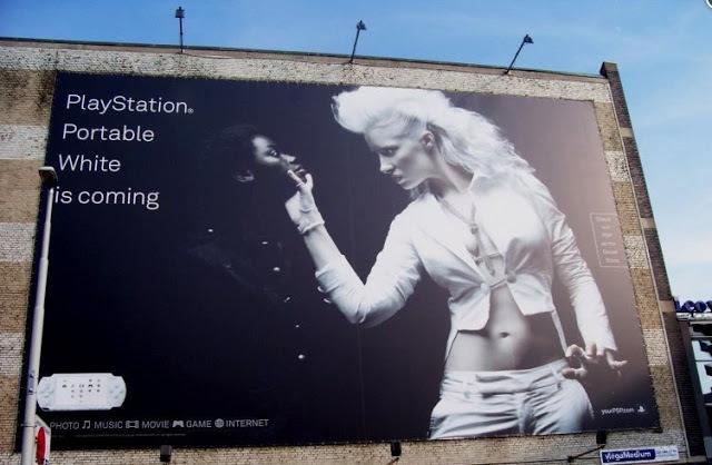 Самые тупые рекламные акции в игровой индустрии